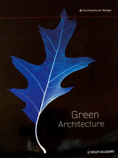 Architectural Design: Green Architecture