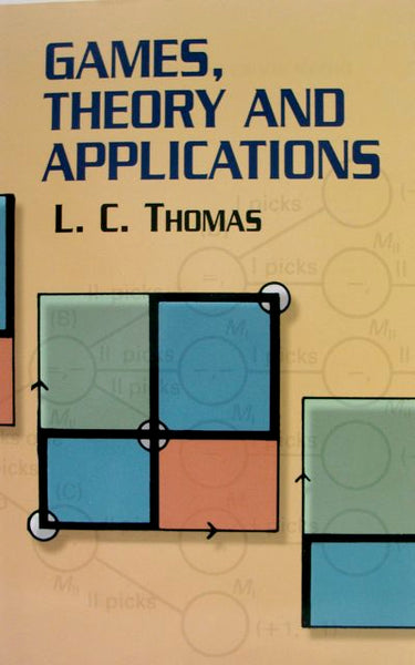 Games, Theory and Applications