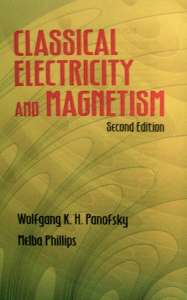 Classical Electricity and Magnetizm