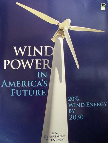 Wind Power In America's Future