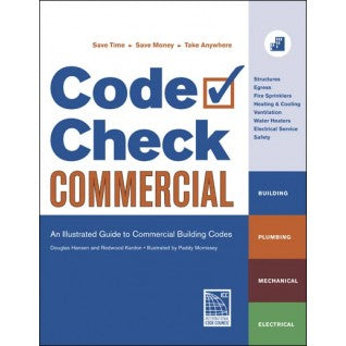 Code Check Commercial