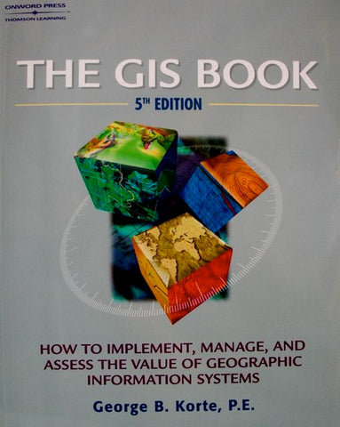 The GIS Book