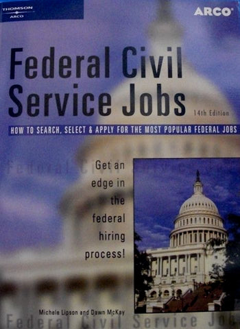 Federal Civil Service Jobs