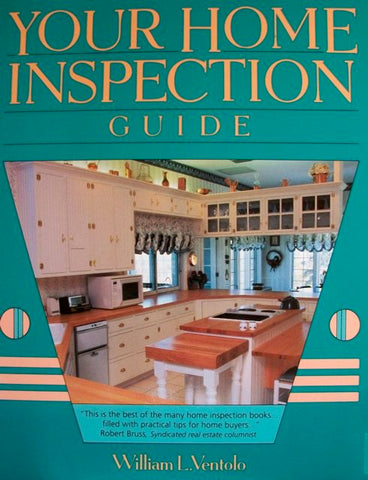 Your Home Inspection Guide