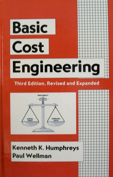 Basic Cost Engineering