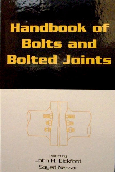 Handbook of Bolts & Bolted Joints