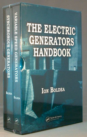 The Electric Generators Handbook