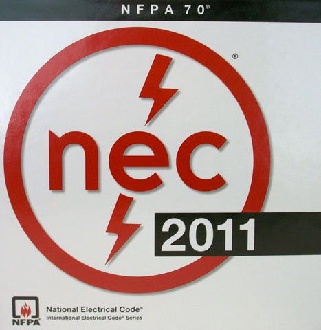 National Electrical Code 2011 Looseleaf