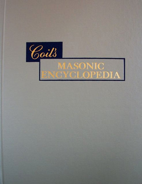 Coil's Masonic Encyclopedia
