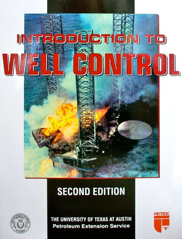Introduction To Well Control
