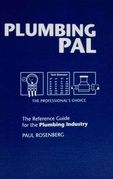 Plumbing Pal, The Professional's Choice