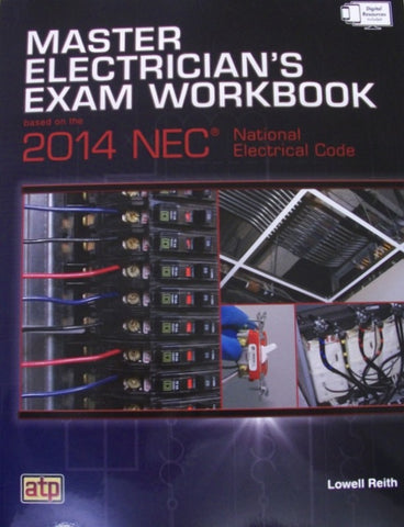 Master Electrician Exam Workbook 2014