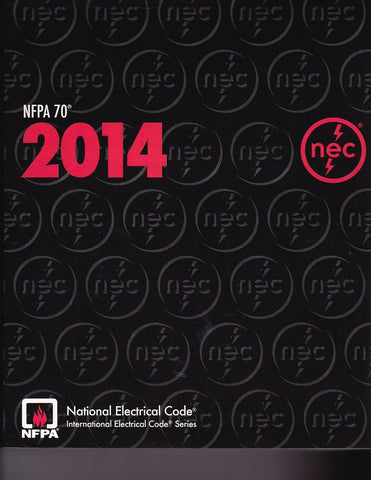 National Electrical Code 2014
