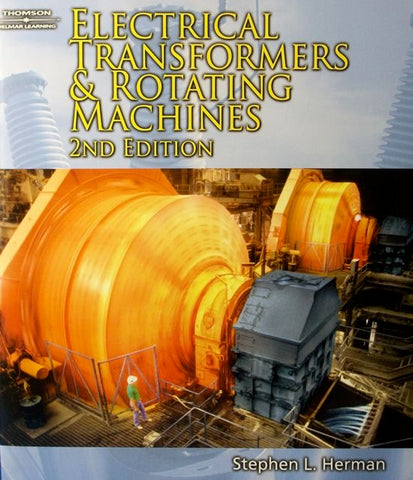 Electrical Transformers & Rotating Machines