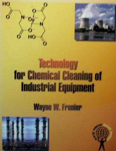 Technology for Chemical Cleaning of Industrial Equipment