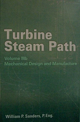 Turbine Steam Path Volume IIIb