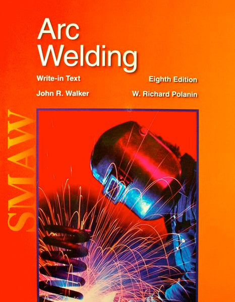 Arc Welding: Write-in Text