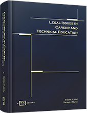Legal Issues in Career and Technical Education