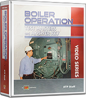 Boiler Operation DVD Series
