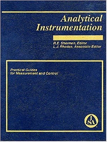 Analytical Instrumentation