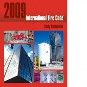 2009 International Fire Code Study Companion