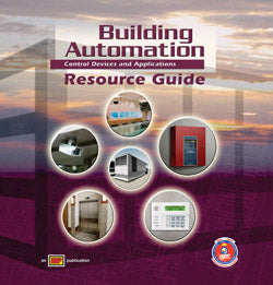 Building Automation Control Devices and Applications Resource Guide