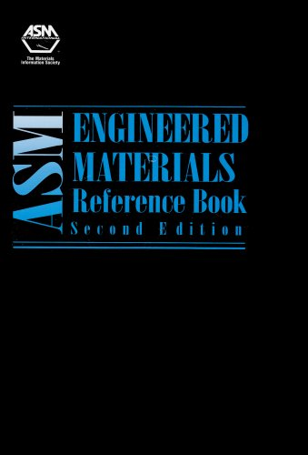 ASM Engineered Materials Reference Book