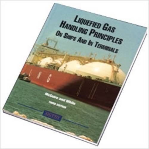 Liquefied Gas Handling Principles on Ships and in Terminals*OP*