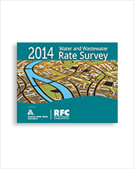 2014 Water and Wastewater Rate Survey - Book