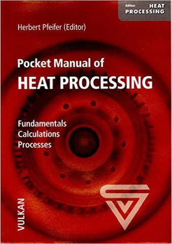 Pocket Manual of Heat Processing