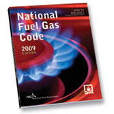 NFPA 54: National Fuel Gas Code-2009