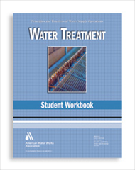 WSO: Water Treatment Student Workbook, Fourth Edition