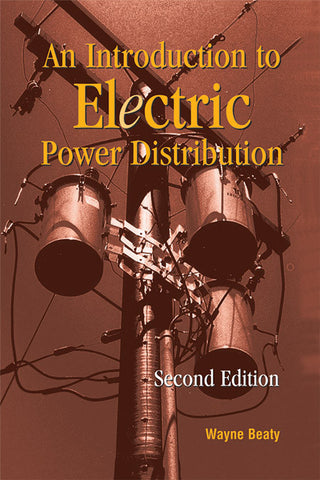 An Introduction to Electric Power Distribution