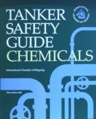 Tanker Safety Guide: Chemicals