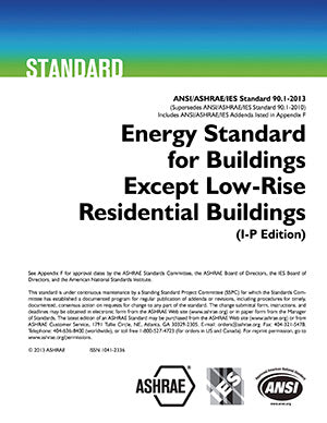 ASHRAE Standard 55-2004: Thermal Environmental Conditions for Human Occupancy