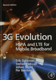 3G / SAE Bundle 1st Edition