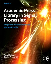 Academic Press Library in Signal Processing, Volume 5 1st Edition