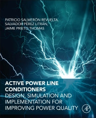 Active Power Line Conditioners 1st Edition