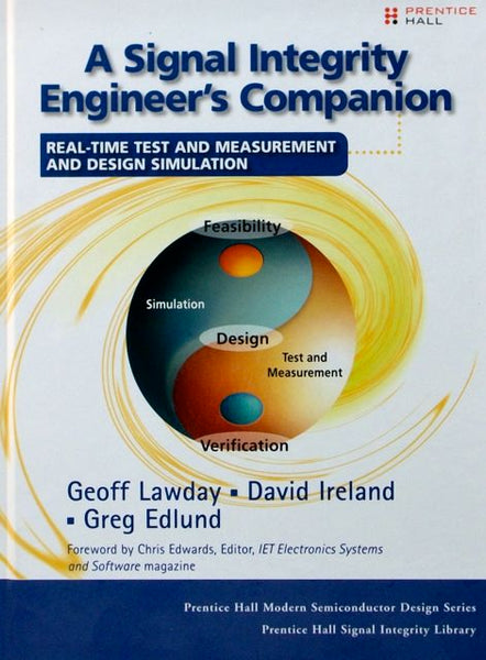 A Signal Integrity Engineer's Companion