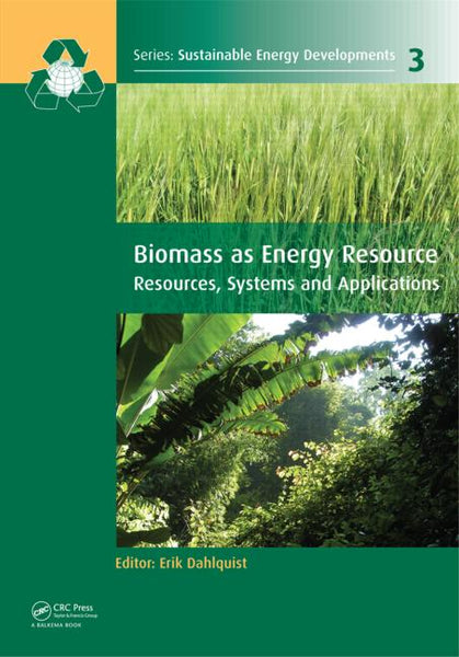 Biomass as Energy Source: Resources, Systems and Applications