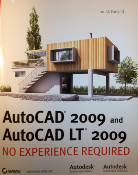 AutoCAD 2009 and AutoCAD LT 2009