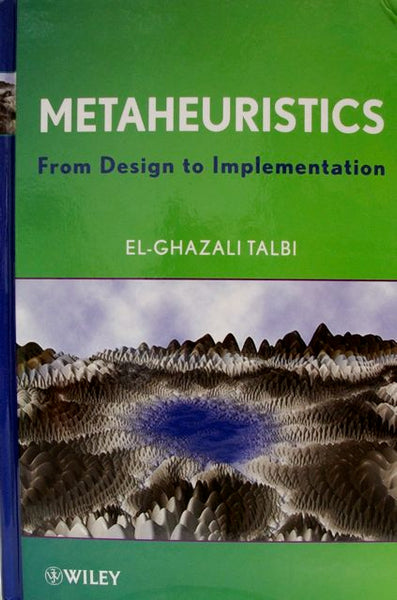 Metaheuristics From Design to Implementation