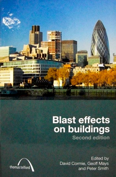 Blast Effects on Buildings