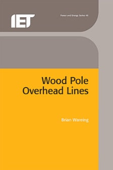 Wood Pole Overhead Lines