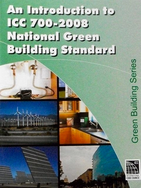 An Introduction to ICC 700-008 National Green Building Standard