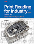 Print Reading for Industry, 10th Edition