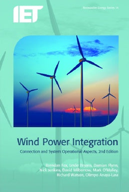 Wind Power Integration 2nd Edition