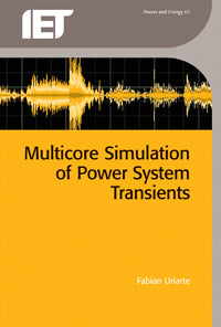Multicore Simulation of Power System Transients