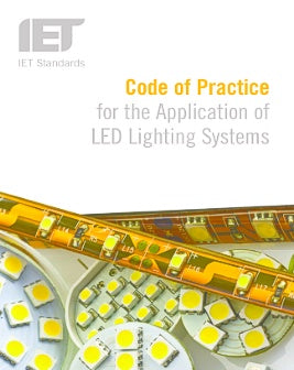 Code of Practice for the Application of LED Lighting Systems