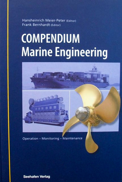Compendium Marine Engineering*****OP****